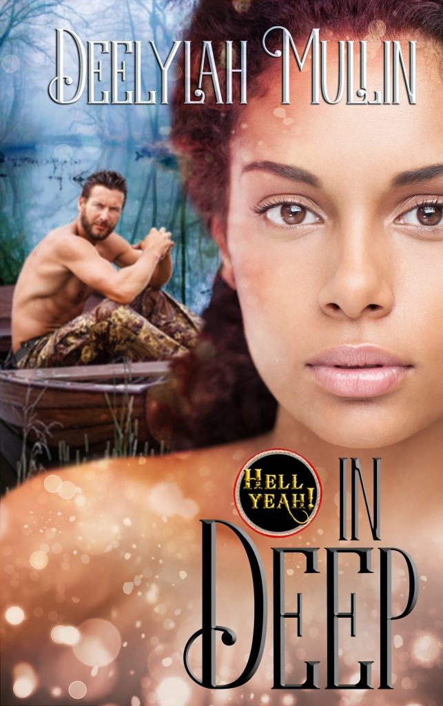 Book Cover: In Deep